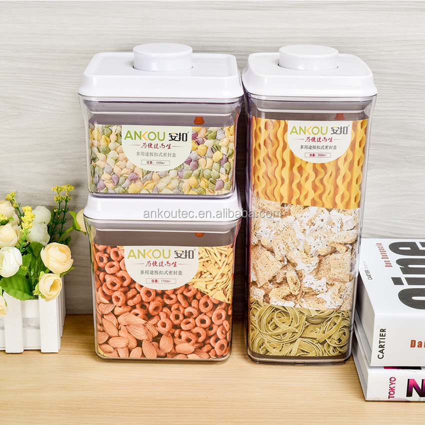 food storage containers wholesale