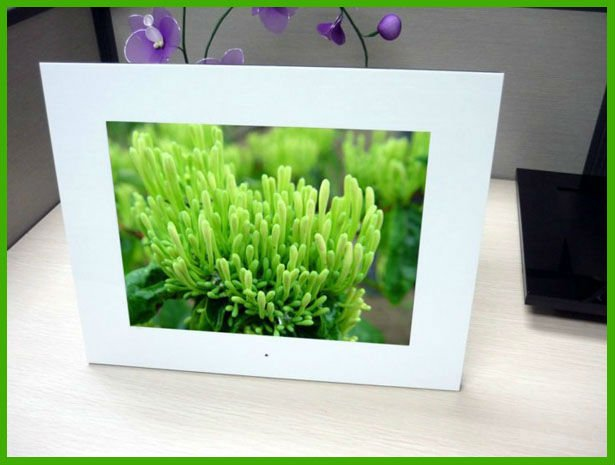 12inch digital photo frame SS-DPF011 photo player