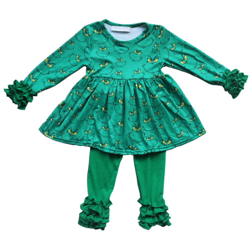 3d02a3ffd De manga larga de Otoño de primavera vistiendo consejos + Pantalones  conjuntos chicas adecuadas 0-