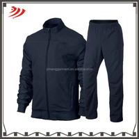 Wholesale 100% polyester couple tracksuit suit waterproof tracksuit turkey