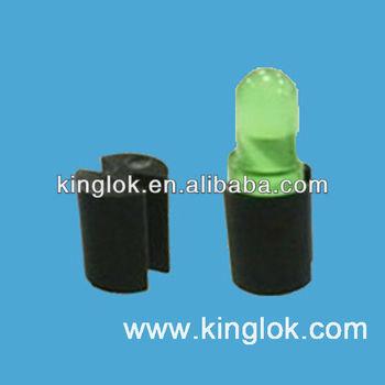 Plastic Rounded Led Spacer Support Led Holder 3mm Led Spacer Round Support  - Buy Round Support,Led Holder,Led Spacer Support Product on Alibaba com