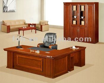 Antique fancy desk manager executive desks in USA ( FOHK-2259# )