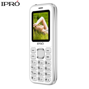 IPRO 1.8'' Cheap 2G China Mobile Phone games feature phone