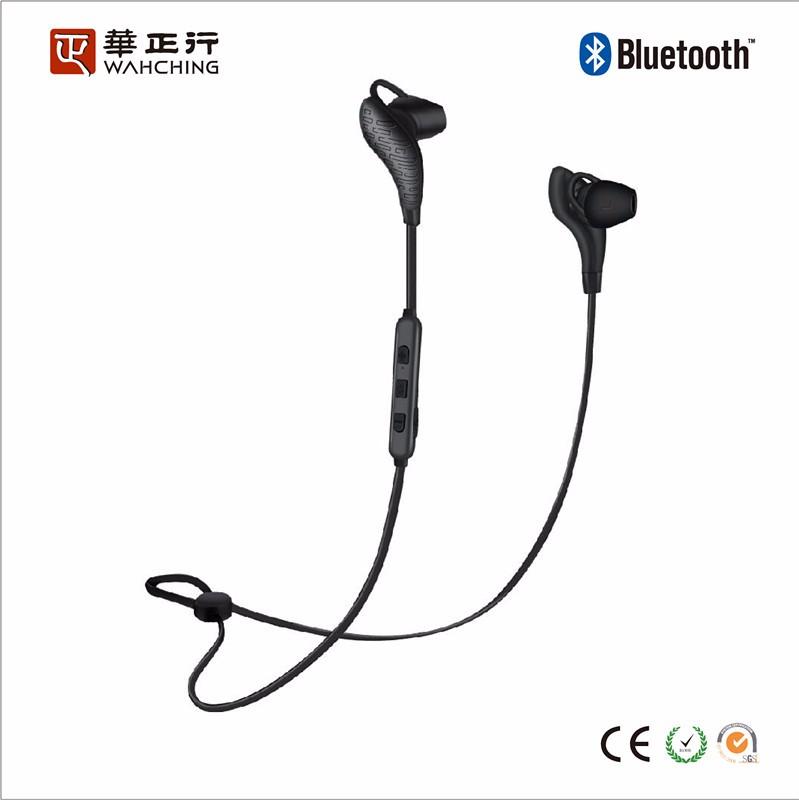 01f589f7af8 Hot in USA CE Rohs FCC certification 2017 bluetooth headphone bluetooth 4.1  earphone,best wireless