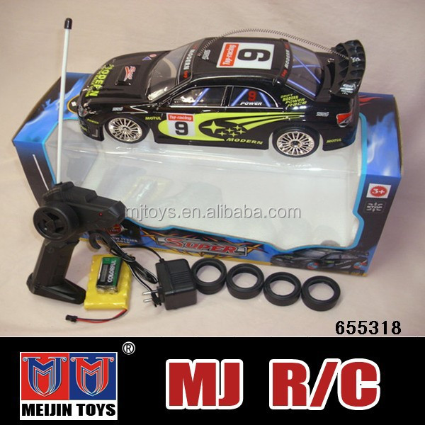 extreme toys race car games rc drift car