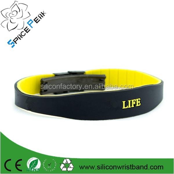 Mens Silicone Bracelets Best