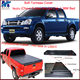 3 year warranty tonneau cover custom truck spare parts for D max 2003+