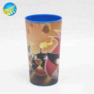 16Oz Disposable PP Middle East Tea Cups