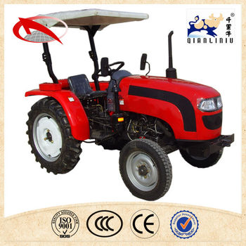 China Cheap 35hp Farm Tractors For Sale In South Africa Mini ...