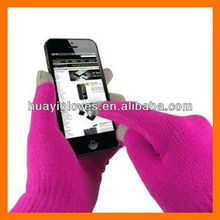 iPhone Gloves Conductive Gloves for Touch Screen