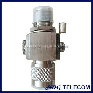 N Type gas discharge tube surge arrestor
