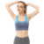 2019 Apparel Fitness & Yoga Wear Gym Clothing Custom Workout Sports Bra Gym Yoga Clothing