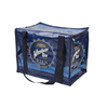 High quality promotional commercial large insulated aluminum foil lunch tote thermo cooler bag for frozen food