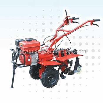 Garden Tractor Tiller , Mini Tiller Cultivator , Muti Function Power Tiller  ,China Tillage