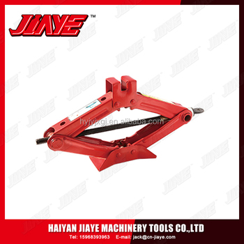 1.5t Hydraulic Jacks/ Car Lifting Tools/Mini Scissor Jack