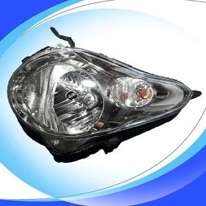 For suzuki alto headlight/motorcycle round headlight/For yamaha headlight