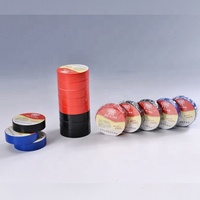 3M Rubber Adhesive Industrial PVC material electrical insulation tape