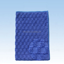 wholesale quick drying microfibre towel car for auto cleaning