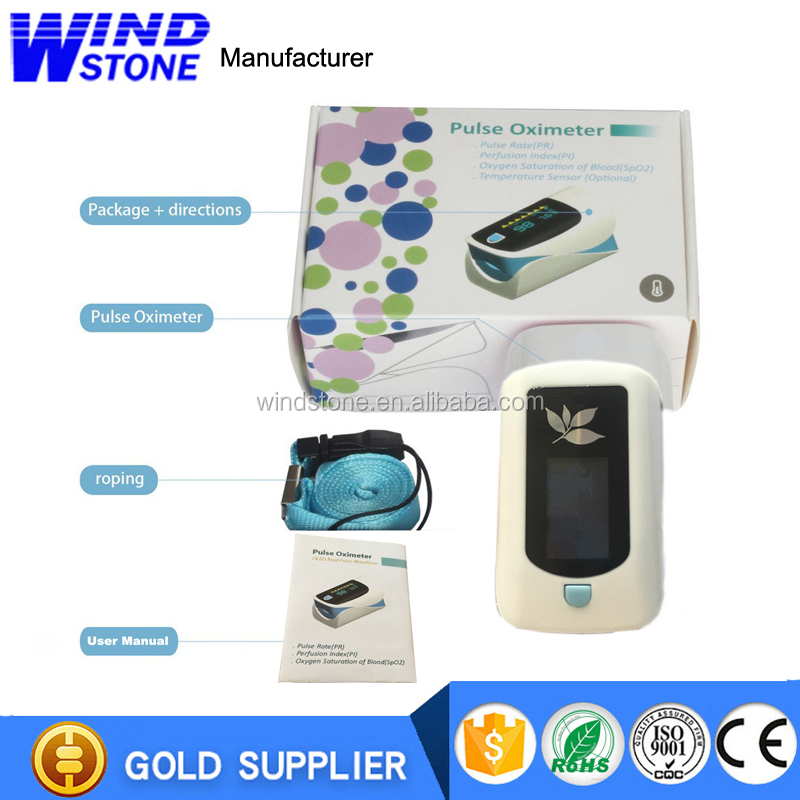 Digital finger Pulsioximetro Fingertip Pulse Oximeter Oximetro De Pulso De Dedo SpO2 Saturation Meter Pulse Oximeter CE Approved