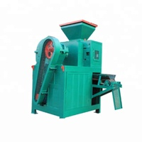 Large Capacity iron oxide briquetting equipment , mill scale briquetting equipment for sale, Lime briquette press Machine