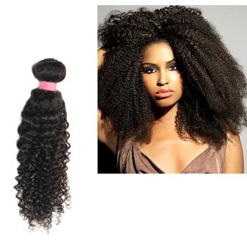 kinky curl brazilian hair in mozambique brazilian hair