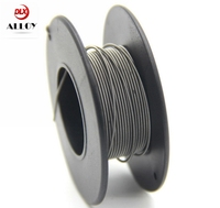 ni80 clapton wire spool