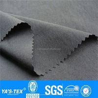 Free samples sportswear fabric 85% nylon 15% spandex underwear fabric for sale