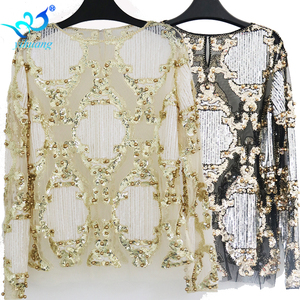 China cocktail blouse wholesale 🇨🇳 - Alibaba 96828f9ed51a