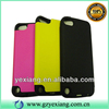 Double case for Mobile Phone Plastic Combo Case for iPod Touch 5