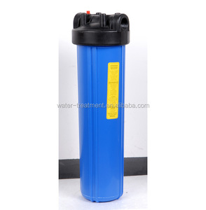 20inch Jumbo filter housing for home water purification