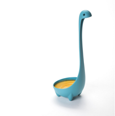 nessie ladle loch ness monster nessie soup ladle loch ness monster ladle