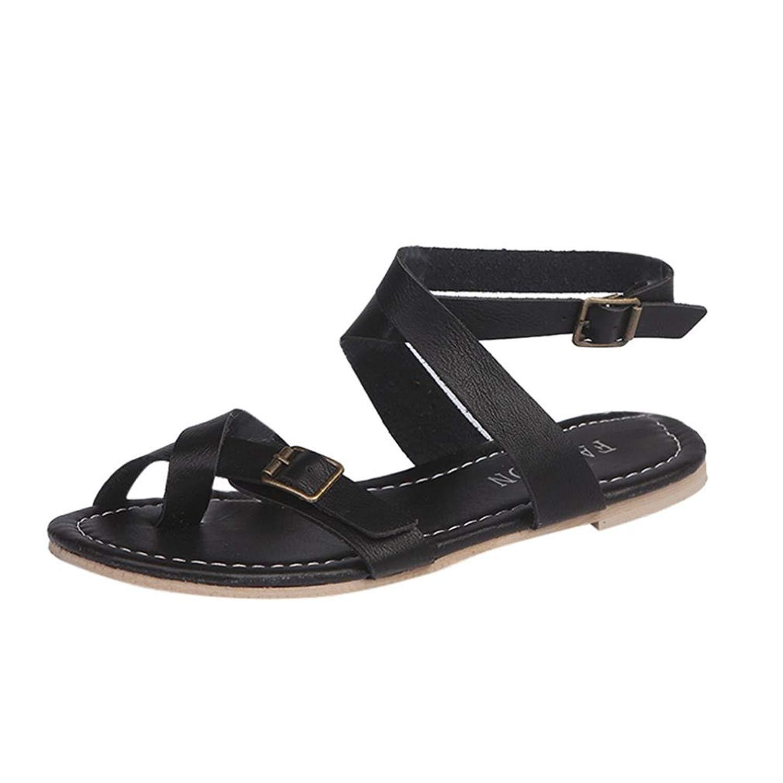 c2ab06421 Get Quotations · Nikuya Womens Ladies Rome Tie up Sandals PlatformFlat Wedge  Espadrille Summer Shoes