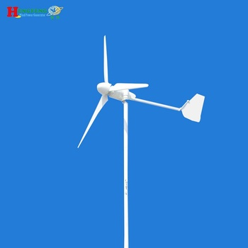 Effective 48v Small Wind Generator 1kw Wind Turbine For Homes,Boats - Buy  Propeller For Wind Turbine,50kw Wind Generator,Wind Turbine 100kw Product  on