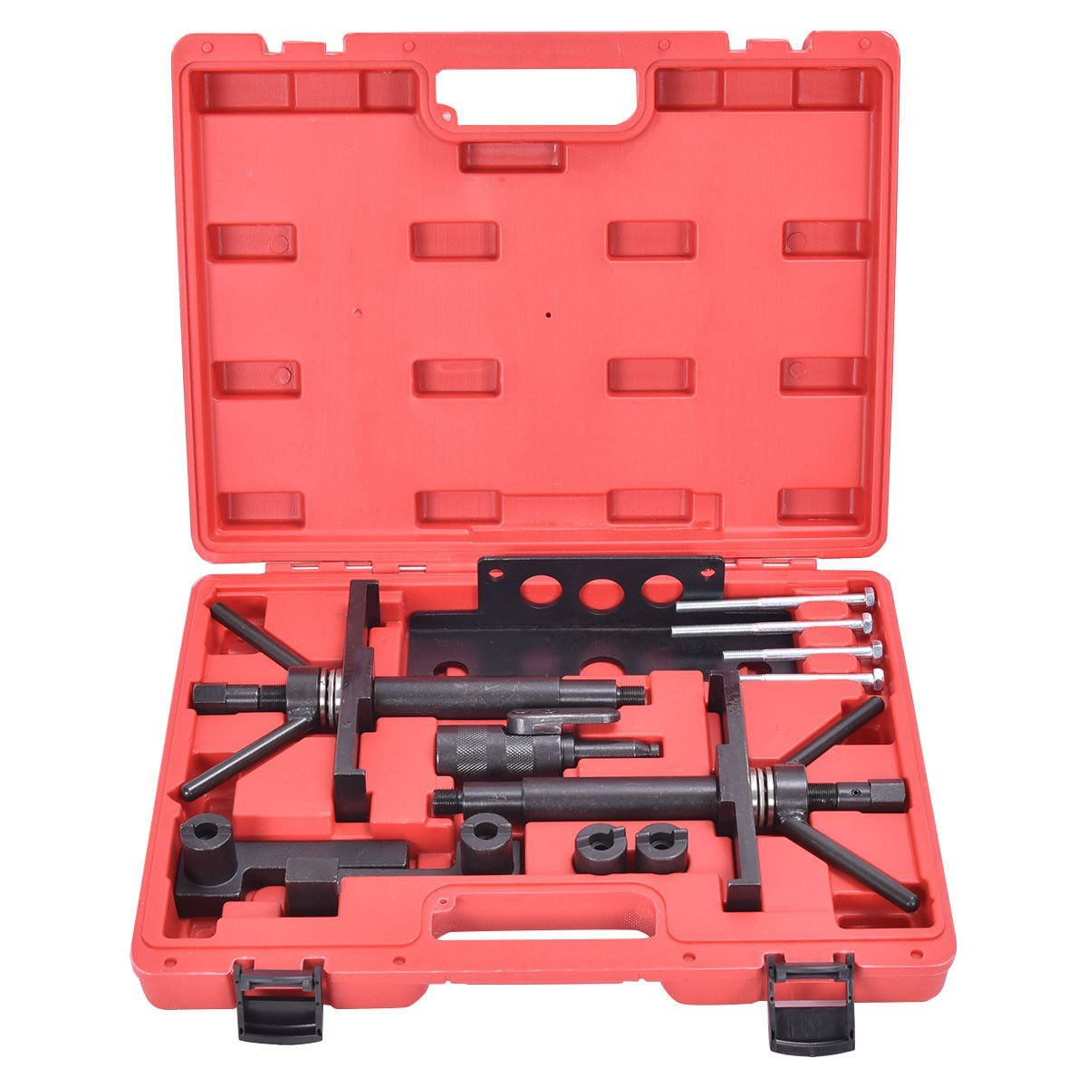 Goplus Volvo Crankshaft Camshaft Cam Alignment Engine Alignment Timing Locking Tool Set Kit for 850, 960, S40, S70, S90