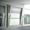 China wholesale aluminum tilt and turn window with both normal and thermal-break profile