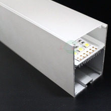3m aluminum led profile