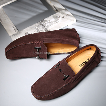 a97d6b87c2b 2017 New Style Platform Men Loafer Shoes