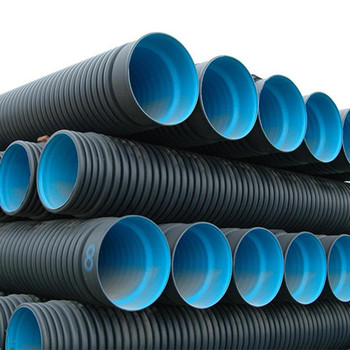 Corrugated Hdpe Pipe Price List