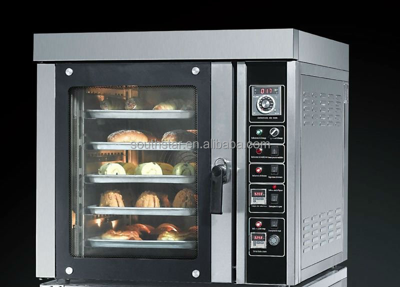 Durable And Economical Of Convection Oven Nfc-5d By China ...