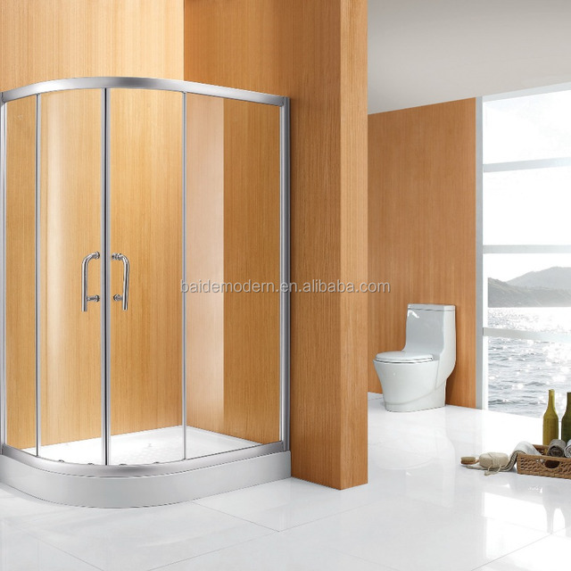 China Aluminum Shower Enclosure Wholesale 🇨🇳 - Alibaba