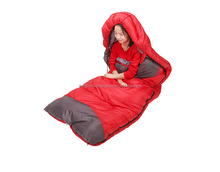 Hot Selling 1.8kg Lightweight Down Sleeping Bag, CZ-089 Travel- Cold Weather Ultralight Packable Down Cotton Sleeping bag