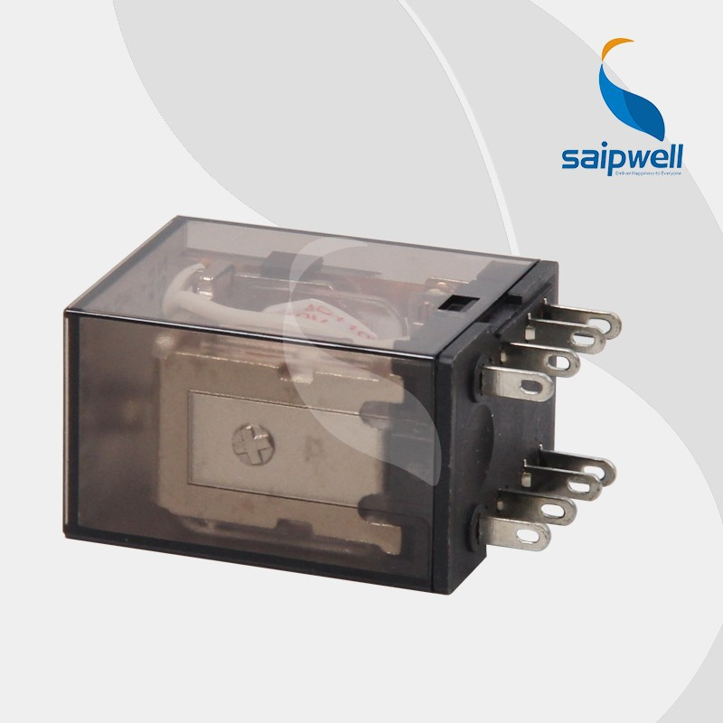 SAIPWELL/SAIP New Factory Price Eletromagnetic High-frequency Relay