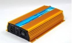 GOWE 1000W Grid tie inverter, DC20V~45V, AC90V-140V or 190V-260VAC for 24V and 36V Solar Power and Wind Power System!