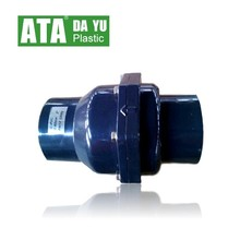 Pvc swing check valve pvc swing check valve suppliers and pvc swing check valve pvc swing check valve suppliers and manufacturers at alibaba ccuart Images