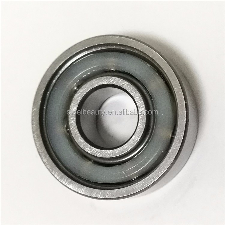 skateboard bearings ABEC-9 level pro level 100% chrome steel with thicker retainer bearing deep groove ball bearing