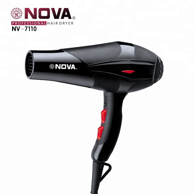 NOVA 7110 New Design Sale Well Household Hair Dryer Professional