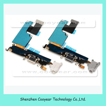 new style 70e96 b08a6 Usb Port Charger Charging Flex Cable Grey Replacement For Iphone 6s Plus  Dock Connector Flex Cable - Buy For Iphone 6s Plus Usb Charging Flex ...