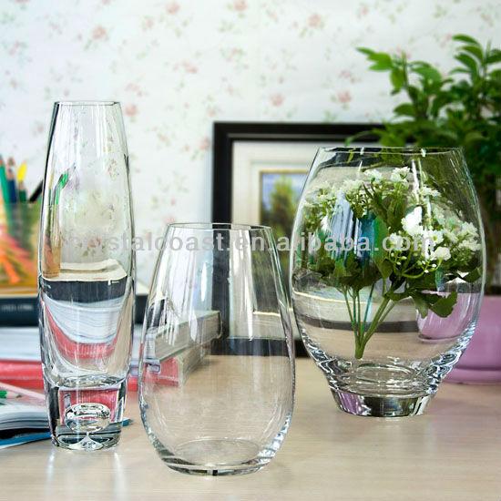 verre transparent vase de fleurs suspendus pas cher. Black Bedroom Furniture Sets. Home Design Ideas