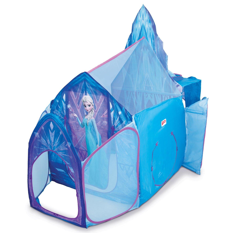 Buy Playhut Disney39s Frozen Elsa39s Ice Castle In Cheap