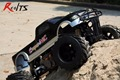 RealTS FS Racing 1 4 scale 4X4 35CC GAS Monster truck remote control car RC with